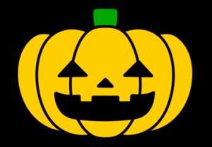ハロウィン かぼちゃ フリー素材 ジャック・オー・ランタン