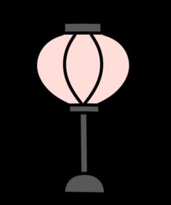 雛人形 ぼんぼり ピンク フリー素材 ひな祭りイラスト