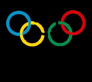 東京オリンピック 2020 フリー素材 イラスト 五輪