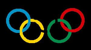 オリンピック 五輪イラスト フリー素材