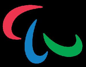 パラリンピックロゴ フリー素材