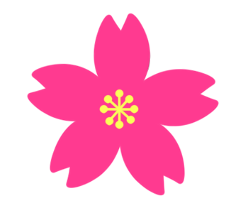 桜 フリー素材 春のイラスト さくら サクラ
