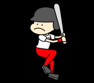 野球 オリンピック日本代表 フリー素材