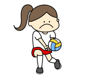 バレーボール オリンピック日本代表 フリー素材 女子