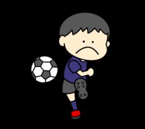 サッカー オリンピック日本代表 フリー素材 男子