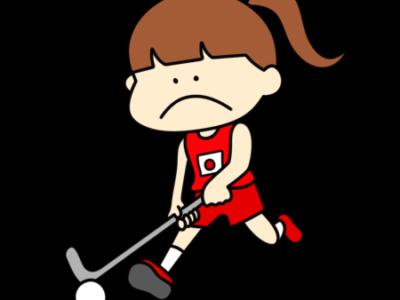 ホッケー オリンピック日本代表 フリー素材 女子