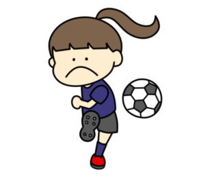 サッカー オリンピック日本代表 フリー素材 女子