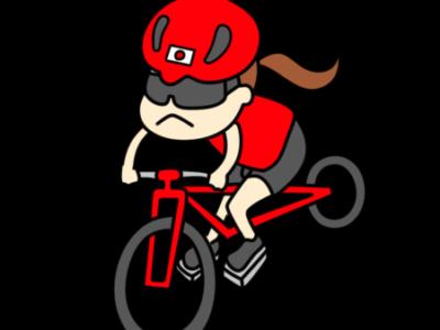 自転車競技 オリンピック日本代表 フリー素材 女子