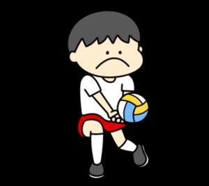 バレーボール オリンピック日本代表 フリー素材 男子