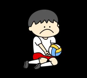 シッティングバレーボール パラリンピック 日本代表 フリー素材 男子