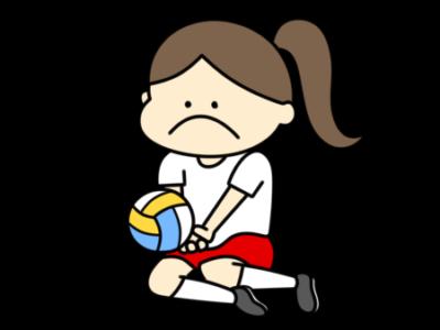 シッティングバレーボール パラリンピック 日本代表 フリー素材 女子