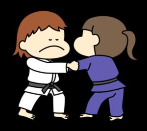 柔道 パラリンピック 日本代表 フリー素材 女子