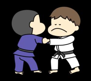 柔道 パラリンピック 日本代表 フリー素材 男子