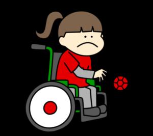 ボッチャ パラリンピック 日本代表 フリー素材 女子