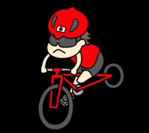 自転車 パラリンピック 日本代表 フリー素材 男子