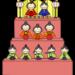 雛人形 フリー素材 ひな祭りイラスト